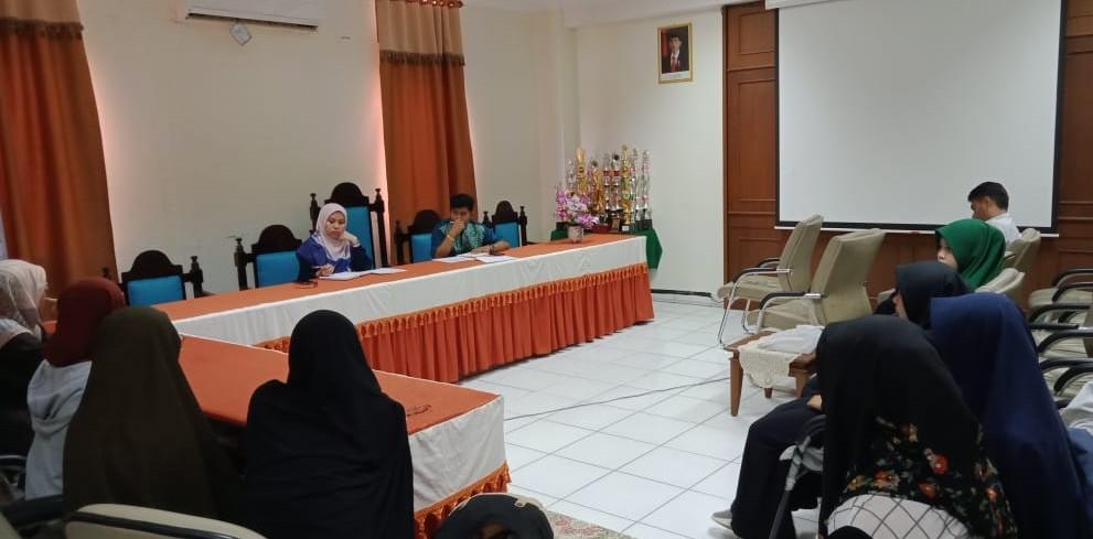 Dialog Akademik Mahasiswa Prodi SAA
