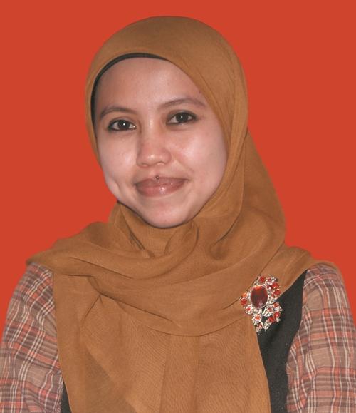 Sitti Syakirah Abu Nawas
